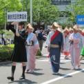 2012年 第9回大船まつり その7(鎌倉民謡民舞協会)