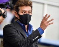 【朗報】新庄剛志氏 39歳で現役の阪神糸井に「すごい」「飽きない?」