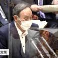 【悲報】菅総理、壊れる 国会騒然