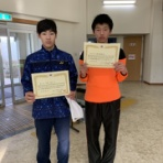 岩手中・高等学校テニス部