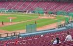 プロ野球など観客5000人上限、7月10日以降 政府の指針