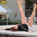 第61回東京大学駒場祭2010 DFVダンスステージ その3