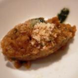 『渋谷区神泉にある「アルキメーデ」でシチリア料理を堪能しました』の画像