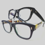 『Mr.Gentleman Eyewear、BOWIE(Black)入荷』の画像