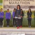 """第11回湘南国際マラソン""""湘南ジェーン""""最終選考会 その21(①石川亜矢子)"""