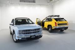 ミツオカ新型SUV「バディ」増産決定! 年間300台