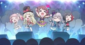 【ガルパ☆ピコ】第26話 感想 さーくる復活なるか 【最終回】