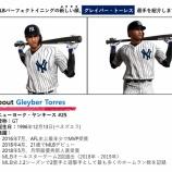 『【MLBパーフェクトイニング2019】※追記※2020シーズンについての情報公開のお知らせ』の画像
