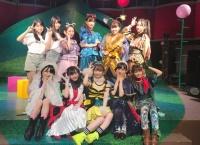 チーム8単独舞台「Bee School」初日公演 感想・動画などまとめ!