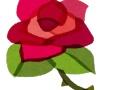 薔薇をくわえてスカートをめくりあげパンツを見せる変質者登場 新潟・長岡市