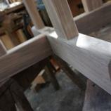『テーブル作り・10』の画像