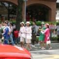 2002年 横浜開港記念みなと祭 国際仮装行列 第50回 ザ よこはまパレード その26(2日目・横浜観光コンベンション・ビューロー編)