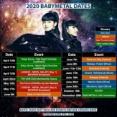 BABYMETALの2020年今後のスケジュールカレンダー