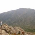 岩手県 早池峰山にて(1)