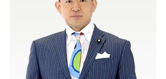 「入党なう。」田村耕太郎、民主入党で参院半数確保←重要