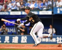 矢野監督「近本(出塁率.313)は足があるから1番」大阪ガス監督「近本は長打あって選球眼ないから5番」