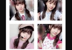 【乃木坂46】中村麗乃ちゃんのブログの写真、最高なんだがwww