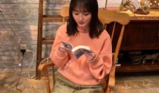 【乃木坂46】遠藤さくらの太ももにほくろみっけ!