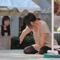 第61回東京大学駒場祭2010 DFVダンスステージ その5