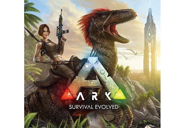 明日発売の『ARK:Survival Evolved』って面白いの?どんなゲームなんだ