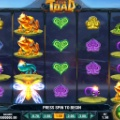 How To Play Fire Toad Slot At Online Casino.
