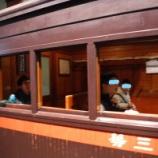 『【早稲田】線路はうたうよ~いつまでも🎵 列車のひびきを~追いかけて🎶 リズムにあわせて~僕たちも🎵 楽しい旅の歌うたおうよ~🎶』の画像