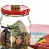 『お金の貯め方💰貯金は老後への準備と心の余裕を生む』の画像