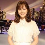 『2/8放送の『ミュージックフェア』に出演するいくちゃんの写真がきましたよ!【乃木坂46】』の画像