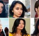 ミスヴァーチャルカザフスタン2019:ネットで申し込みネットで投票