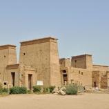 『行った気になる世界遺産 アブ・シンベルからフィラエまでのヌビア遺跡群 フィラエ神殿』の画像