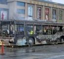 【中国】バス爆発、17人死亡 放火犯を逮捕