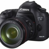 『Canon EOS 5D Mark III 3月22日に発売』の画像