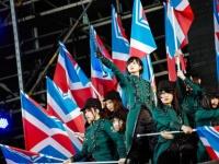 欅坂46は10月からどれぐらい活動しなくなると思う?