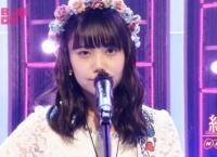 【AKB48SHOW】長久玲奈が「ハッピーエンド」を弾き語り!