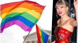【米国】LGBTQ+の差別禁止する「平等法」が可決…テイラー・スウィフトらが祝福