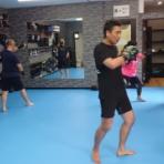 千葉県市川市のキックボクシングジム・TRY-EX KICKBOXING TRAINING GYM