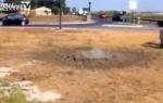 【火山の概念を変える超絶衝撃速報】伊ローマ国際空港の近くに一夜にして火山が発生!!【動画あり】