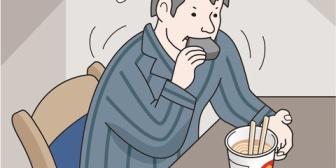 夫の糖尿病のことを考えてヘルシーな食事を作るのに不味いと言って残し、お菓子やコンビニ、スーパーの惣菜を食べる…