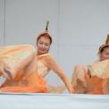 第69回湘南ひらつか七夕まつり2019 その38(七夕ステージ/台湾復興中民俗ダンス団)