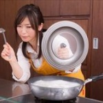 妹が中華鍋洗剤で洗いやがったwwwww