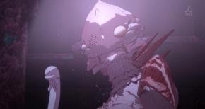 【シドニアの騎士 第九惑星戦役】第2話 感想 謎の愛くるしさを振り撒くつむぎ
