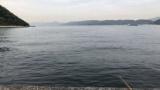 魚釣りに瀬戸内海に来たで!(※画像あり)