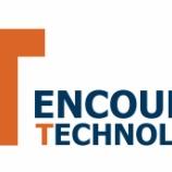 『5%ルール大量保有報告書 エンカレッジ・テクノロジ(3682)-サマランユーシッツ(SAMARANG UCITS)』の画像