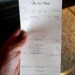 安倍首相、無実。ニューオータニの5000円の領収書見つかる&できるとの事。馬鹿野党w