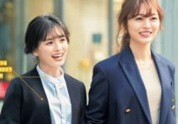 【キレイ】梅澤美波&大園桃子、オトナの魅力・・・♡