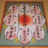 『【開帳10周年】「平成31年 武蔵五日市七福神」ご開帳について』の画像
