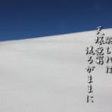 『雪の砂漠』の画像