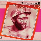 『Devon Russell「Roots Music」』の画像