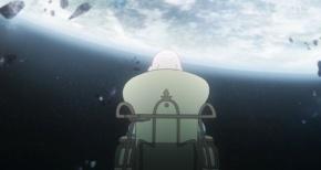 【アルドノア・ゼロ】第21話 感想 早く誰か伊奈帆に目薬を!