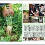 『南三陸町観光協会が観光情報誌「南三陸」発行。17号のテーマは「民泊」/宮城』の画像